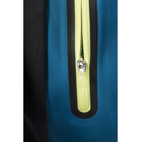 Craft Intensity Softshell Jacket Women Teal/Black/Go